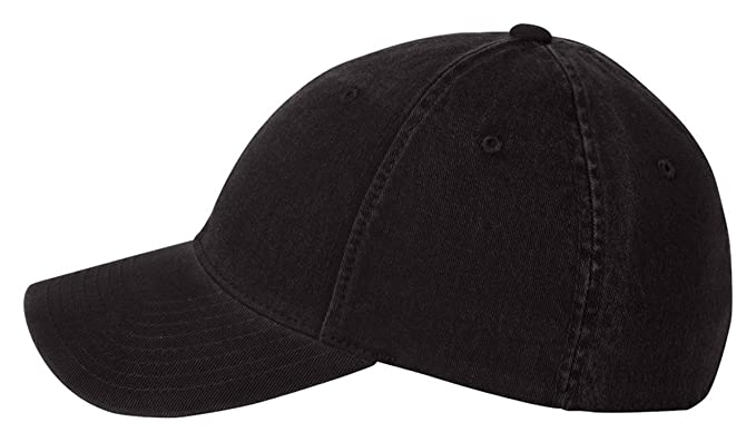 e210c6da6ea Image Unavailable. Image not available for. Colour  6997 Flexfit Low  Profile Garment Washed Cotton Cap - Small Medium ...