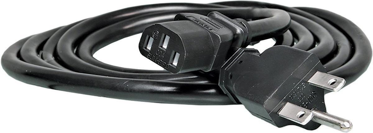 Hongville 8FT 240 - Volt Power Cord for Digital Ballast