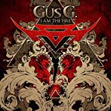 Gus G.: I am the Fire [Vinyl LP] (Vinyl)