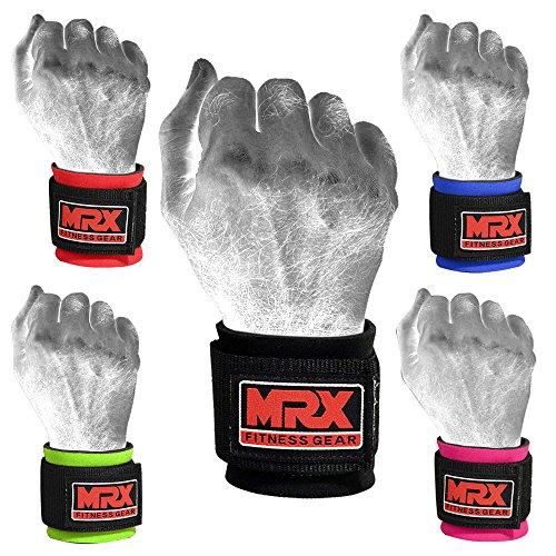 MRX Lifting Crossfit Bodybuilding Training