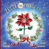 Zetta the Poinsettia