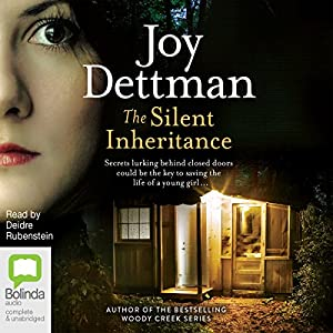 The Silent Inheritance Audiobook