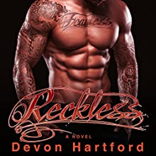 Reckless: The Story of Samantha Smith, Book 2 Audiobook by Devon Hartford Narrated by James Easter, Stella Bloom