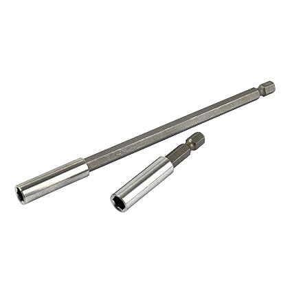 2 pc adaptador magnético para puntas de destornillador Allen ...