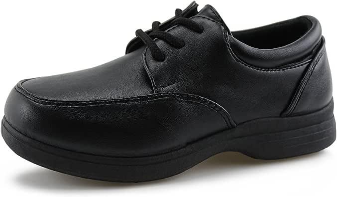 Hawkwell Kids School Uniform Dress Shoe(Toddler/Little Kid)