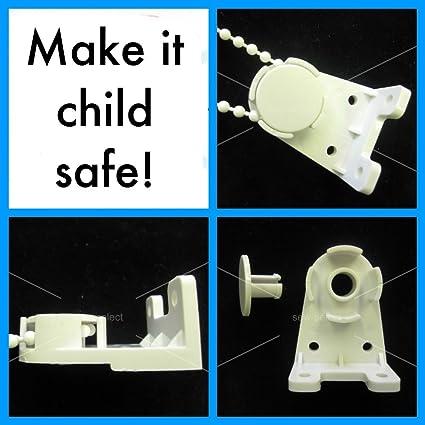 Blind Chain Safety Holder Make It Child Safe Roller Blind