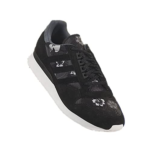 1fd0a7b493394 Image Unavailable. Image not available for. Color  Adidas ZX 500 Aloha  Hawaiian Pack Black White ...