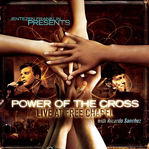 Power of The Cross by Columbia