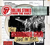 From the Vault: The Marquee Club Live in 1971 [DVD/CD]