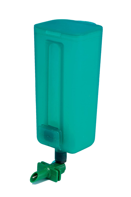 200ml Automatic Caged Bird Drinker with bottle - G10797 Gaun