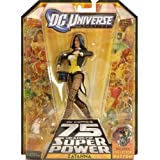 DC Universe Classics Series 14 Exclusive Action Figure Zatanna Build Ultra Humanite Piece!