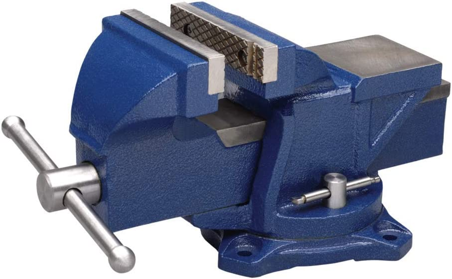 best bench vise: Wilton 11104 - a highly rated vise you should try