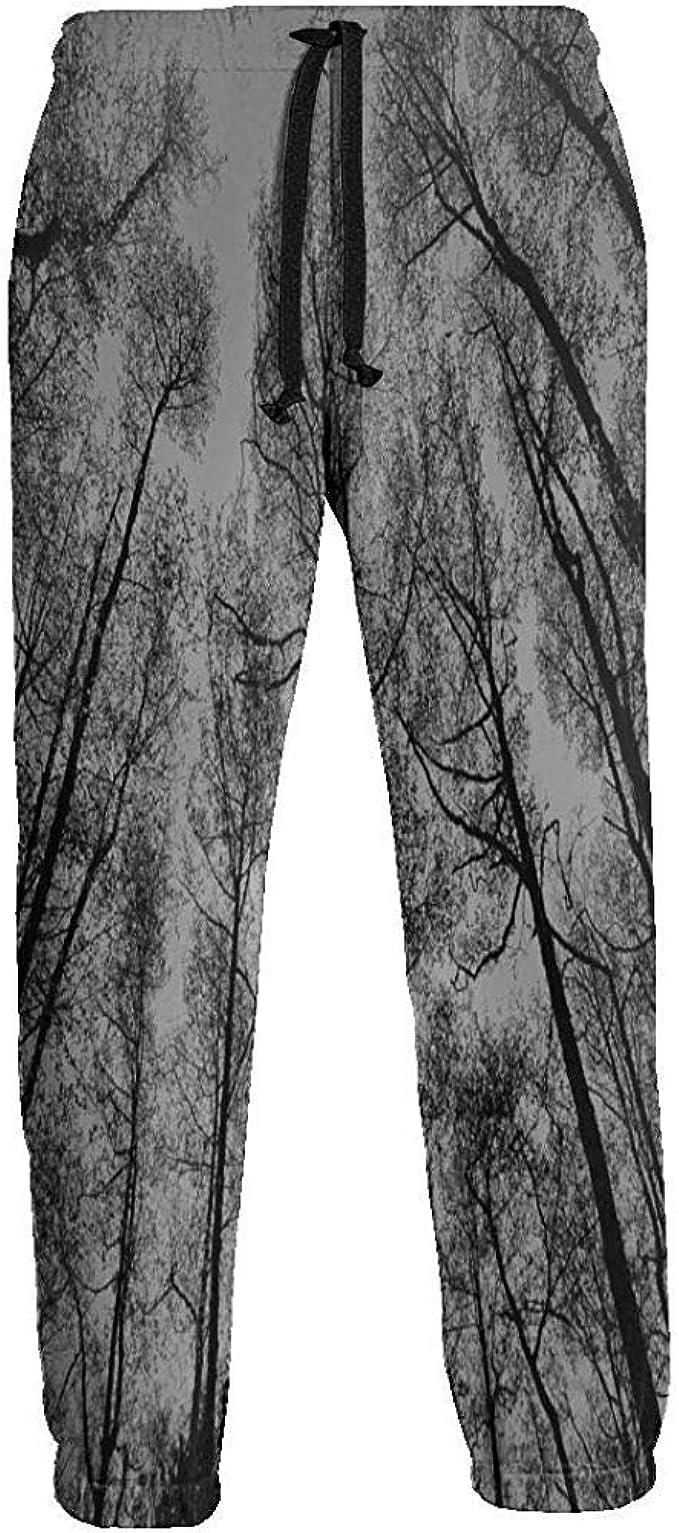 Pantalón de chándal para Hombre en pantalón de chándal Ligero en ...