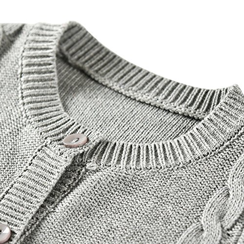 40a59590faed37 Baby Sweater Boys Girls Cardigan Spring Autumn (2T
