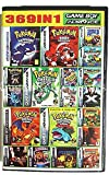 369 in 1 GameBoy Advanced Games