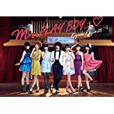 Mr.PLAY BOY…♡ [完全限定生産盤]