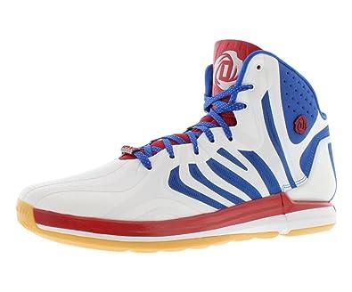 adidas Derek Rose basketball shoes men's size 11.5