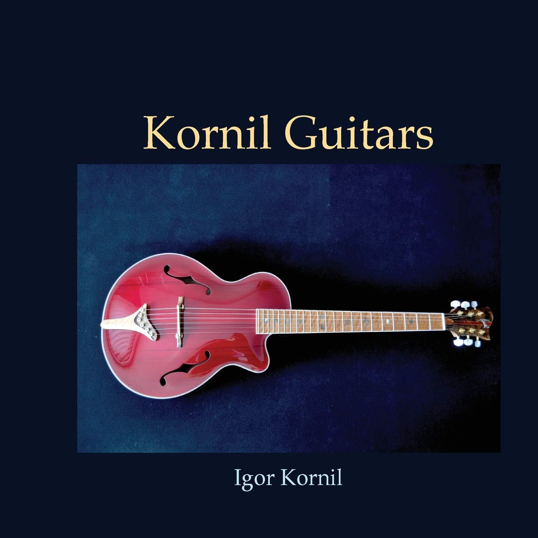 Kornil Guitars pdf