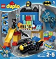 LEGO DUPLO Super Heroes Batcave Adventure 10545 Building Toy