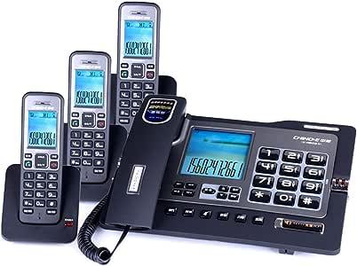 Eres el mejor Teléfono inalámbrico Digital. Signo de Llamada Chino. Máquina Infantil (Diseño : 6): Amazon.es: Hogar