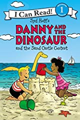 Danny and the Dinosaur and the Sand Castle Contest (I Can Read Level 1) Paperback