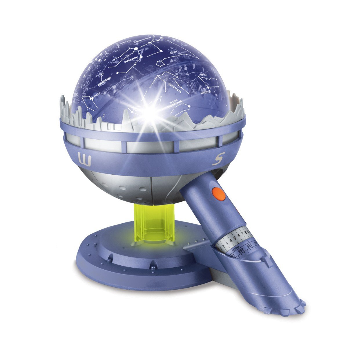 In My Room Star Theater Tabletop Planetarium Light Projector by Uncle Milton