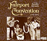 Live At My Fathers Place By Fairport Convention (2015-02-12)