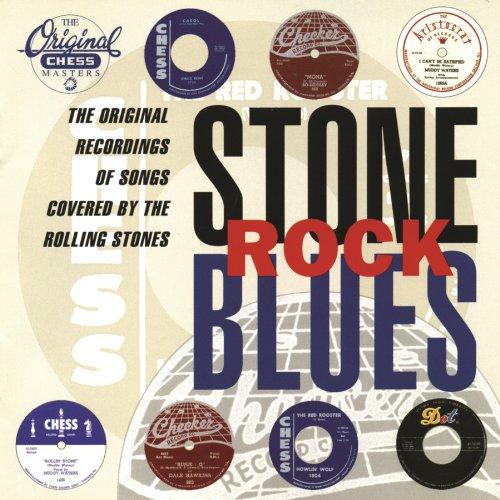 Stone Rock Blues: Original Rec...