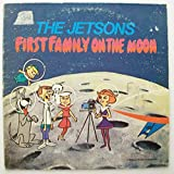 The Jetsons - First Family on the Moon