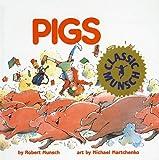 Pigs, Robert Munsch, 0812491319