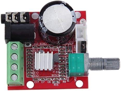 sourcing map 50/22uH 1,2/A 6/x 8/mm 10/% Tol/érance blind/é Radial inducteur Noir