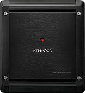 Power Unit KENWOOD X501-1 Mono, 300w