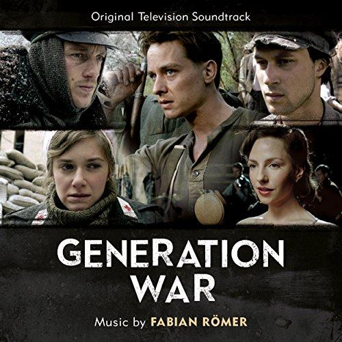 Generation War (2013) Movie Soundtrack