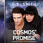 Cosmos' Promise: Cosmos' Gateway, Book 4 | S. E. Smith