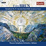 Fritz Brun: Symphony No. 9; Aus dem Buch Hiob