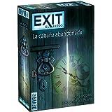 Devir Exit 1 La La cabaña abandonada BGEXIT1