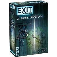 Devir Exit 1 La cabaña abandonada (BGEXIT1)