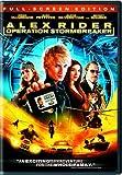 Alex Rider - Operation Stormbreaker (Full Screen Edition)