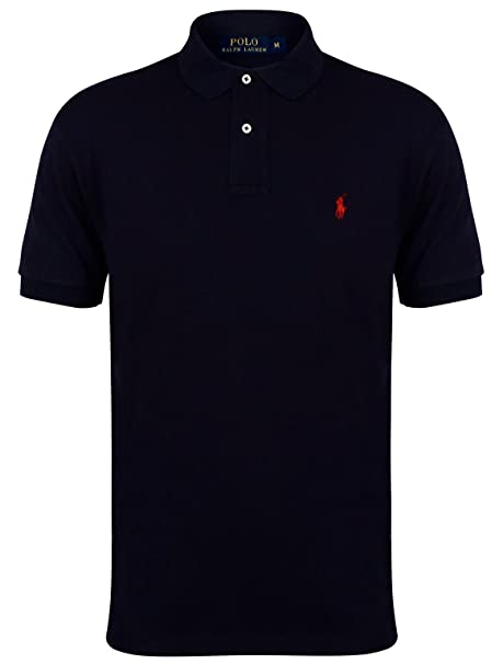 fb8b3c17b0e45e Ralph Lauren Polo Classic Fit per Uomo  Amazon.it  Abbigliamento