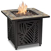 Endless Summer LP Gas Outdoor Fire Table (Multi Color)