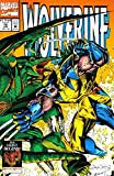 img - for Wolverine Epic Collection: Inner Fury book / textbook / text book