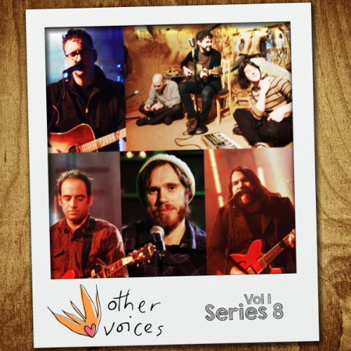Other Voices: Series 8, Vol. 1...