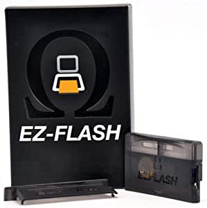 EZ-Flash Omega Upgrade Game Burn Card EZ-Flash Reform IV EZ4 for GBA/SP/NDS/NDSL Game Accessory Adapter