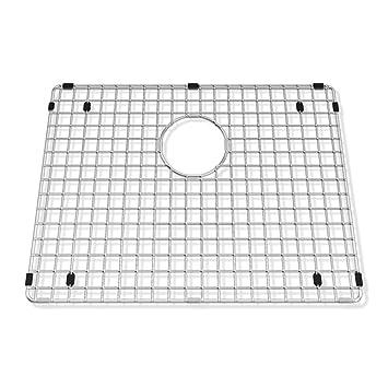 prevoir unten Küche Spüle Gitter Rack Größe: 50,8 cm W x 38,1 cm D ...