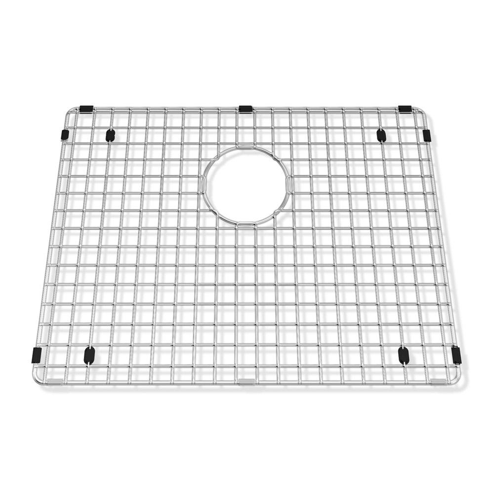 American Standard 791565-208070A Prevoir Bottom Grid 20-Inch x 15-Inch Kitchen Sink Rack, Stainless Steel