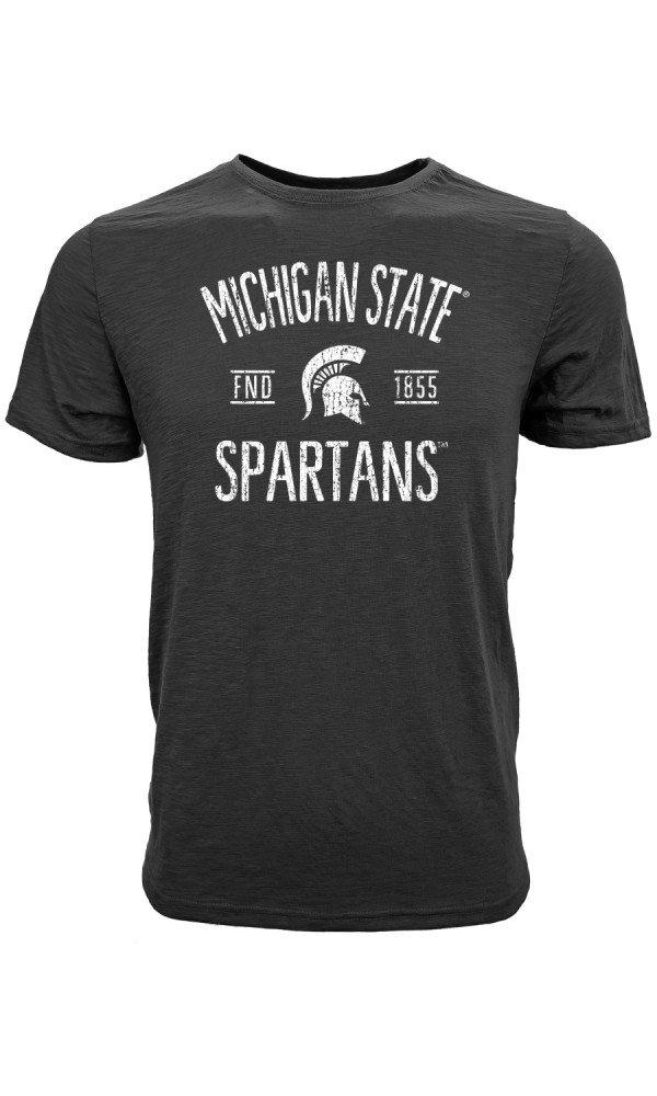 Levelwear NCAA MICHIGAN STATE SPARTANS Nostalgia T-Shirt