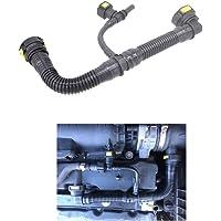 Manguera de ventilación del cártel motor para 1007