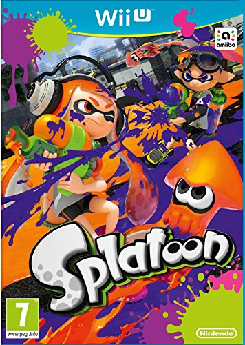 Third Party – Splatoon Occasion [ wiiU ] – 0045496334420
