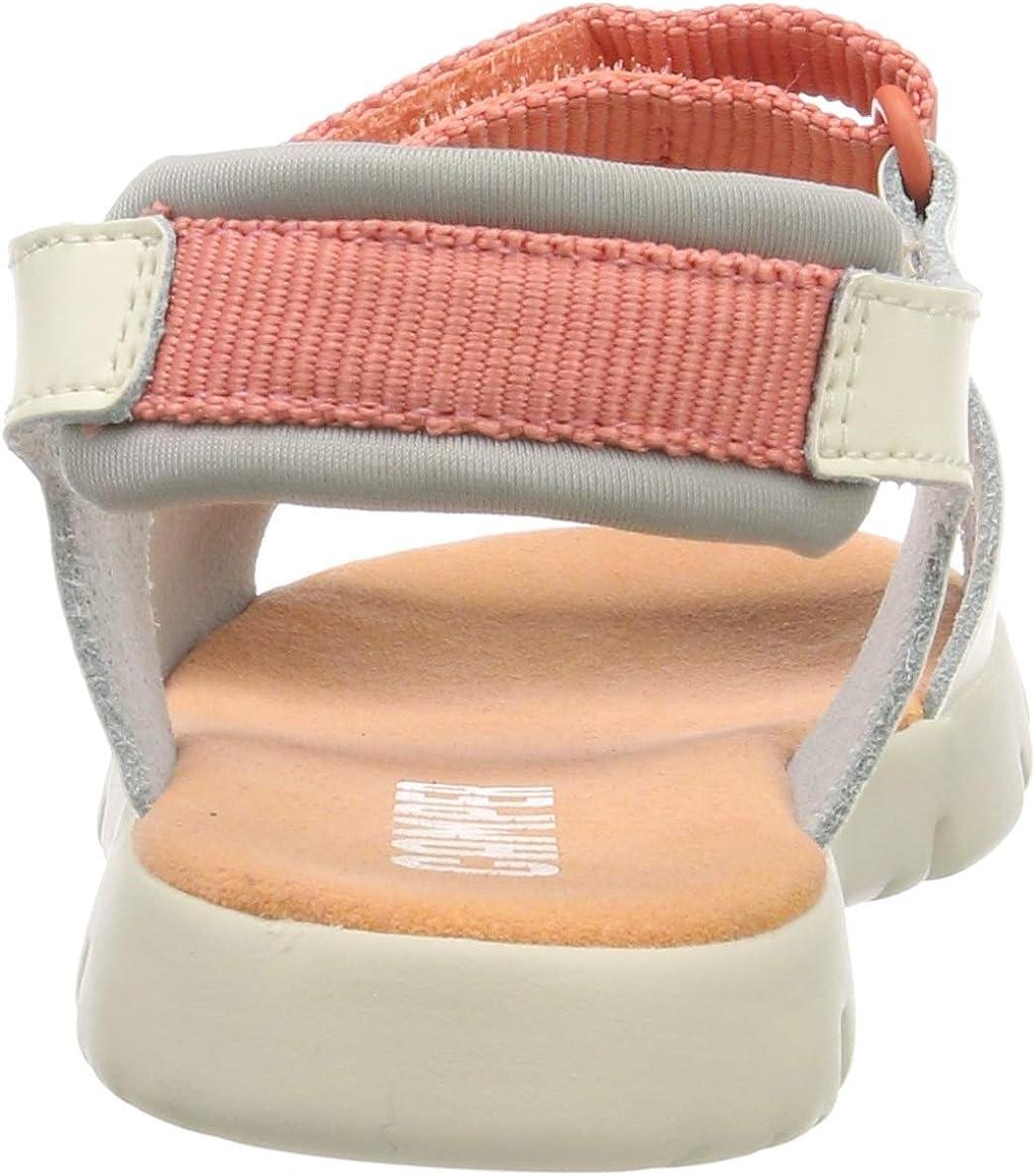 Camper Sandals Kids K800198-002 White