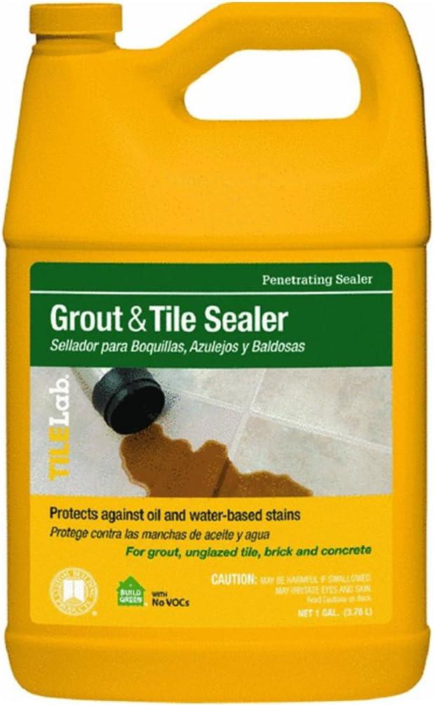 Tilelab Grout and Tile Sealer